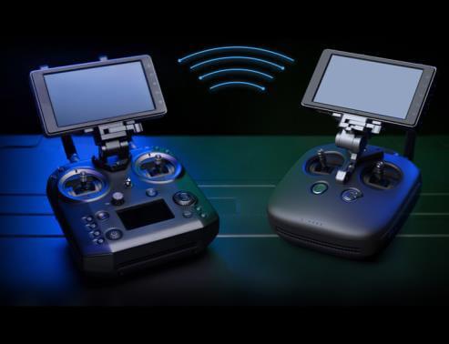 DJI Cendence Dual Operator